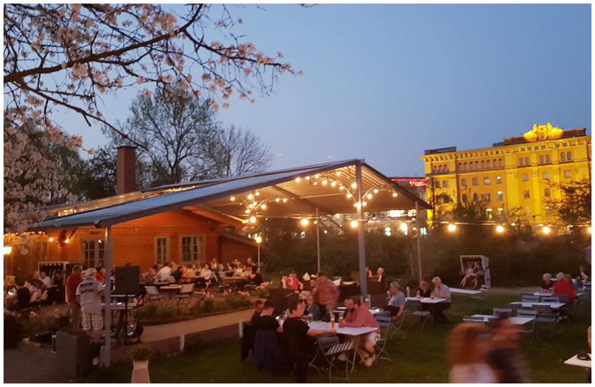 Hameln Restaurant